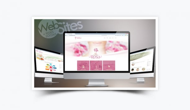 Website Studio Rosa